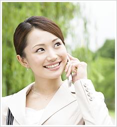 スマートフォンの活用で、ビジネスが変わる!